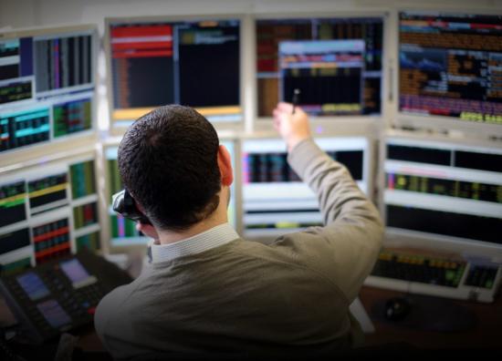 全球表现最佳的对冲基金今年上涨278%