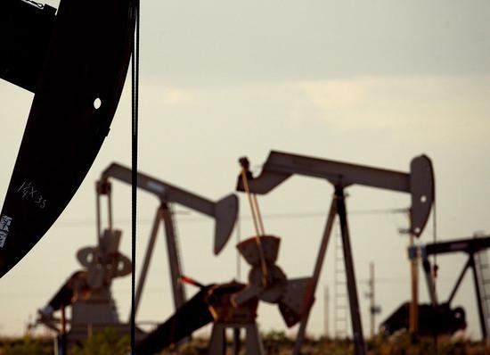 本周美油上涨1.9% 布油上涨1.1%
