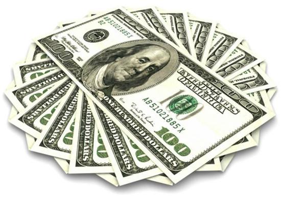 去年全球企业派息锐减2200亿美元 美企派息却创新高