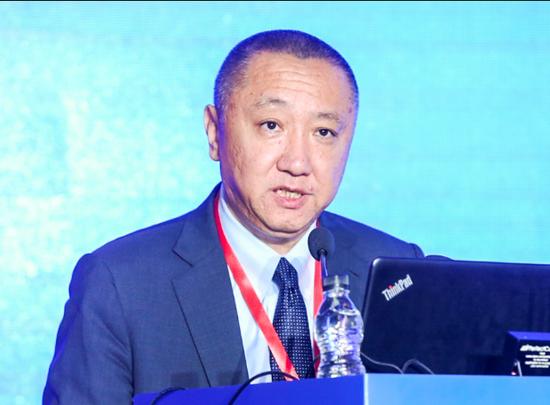浙江南华资本管理有限公司董事长兼总经理 李北新