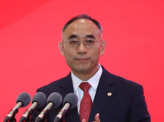 金利华电:实控人赵坚被采取10年证券市场禁入措施