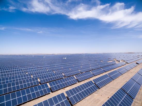 太阳能今年又火起来了,现在还能买入吗?