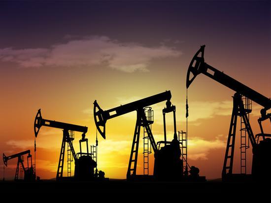 国际油价结束六周连涨国际油价