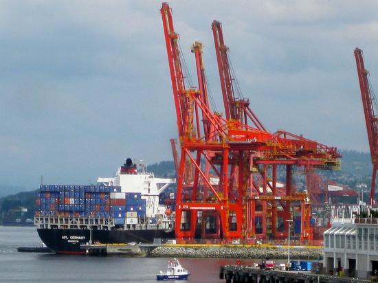 欧盟批准针对美国商品征收报复性关税 7月初生效关税