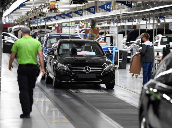 电动汽车普及或使德国10万人面临失业电动汽车