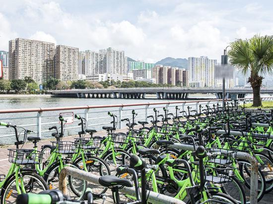 香港首家共享单车公司Gobee.bike宣布关闭 经营一年多来仍未能盈利