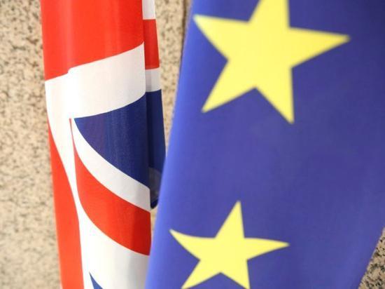 英首相施压议员支持脱欧协议:否则将永远无法脱欧