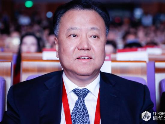 证监会副主席阎庆民:下力气补短板 大力发展资本市场
