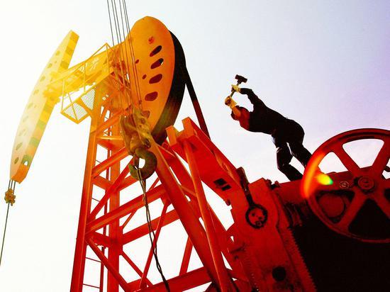 油价飙升可能会给美联储新添一个降息