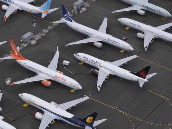 FAA局长:737 MAX复飞取得进展 但需数周时间进行审查