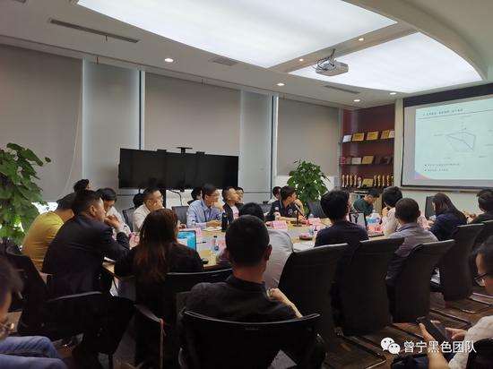 理财师康耀升:我所理解的中国家族财富管理与传承