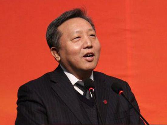中国人民大学副校长吴晓求