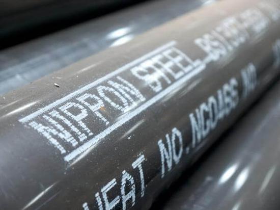 日本制铁将撤出在中国浙江的车用特殊钢生产