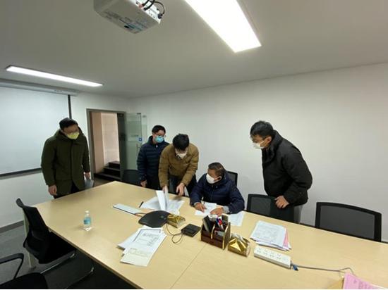 开到战疫一线 国新办将初次离京举办旧事宣布会