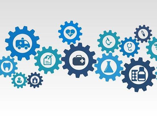 火币研究院:区块链将助力医疗健康行业实现质的飞跃
