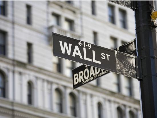 """贪婪的华尔街会在美国大选中""""失利""""吗?"""