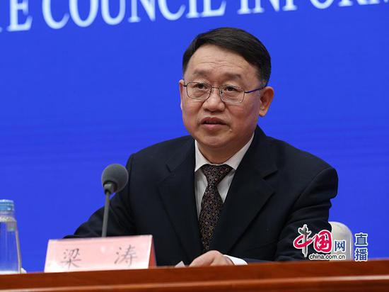 银保监会梁涛:2020年保险业赔付支出1.4万亿 同增7.9%
