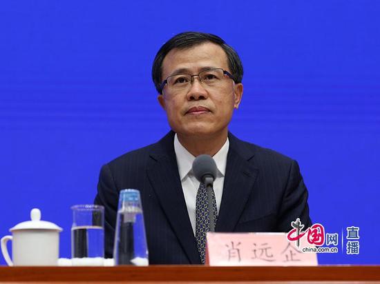 肖远企:坚决不让影子银行反弹回潮 一直采取非常警惕态度