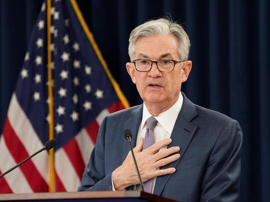 外盘头条:美联储提升经济评估 称通胀上升反映暂时性因素