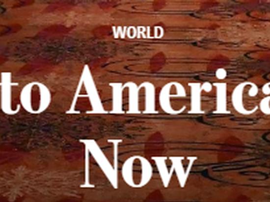 美媒:美国越强调自己没衰落,就越没有说服力