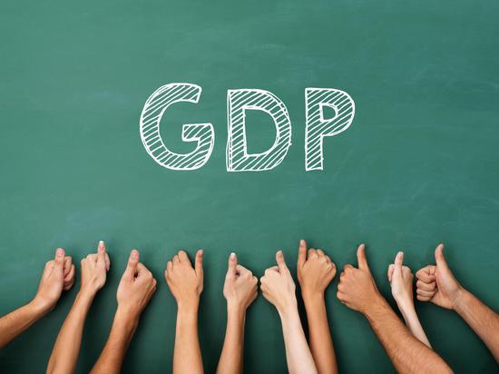 沪指红盘震荡 中国一季度国内生产总值同比增长18.3%