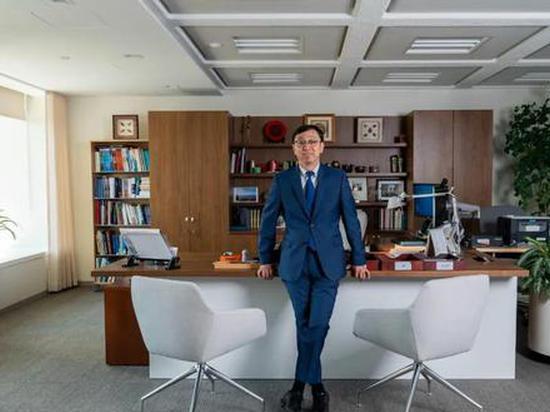 IMF副总裁张涛:气候变化——我们最具全球性的挑战