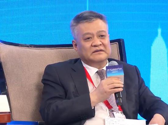 建行行长王江:加快构建适应数字化转型的现代风控体系