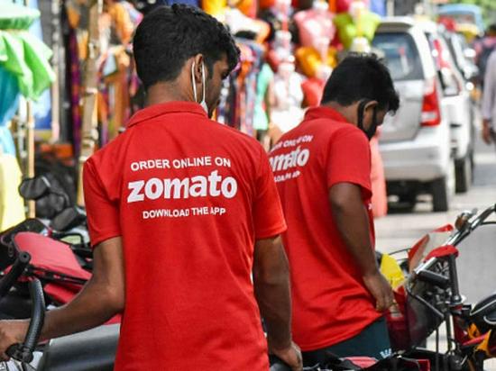 印度掘金:外卖平台Zomato、在线支付商Paytm成投资热点