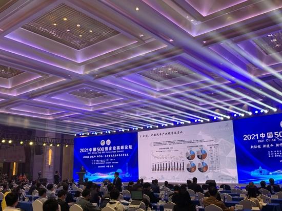 中国一汽董事长徐留平:中国一汽特别着重电动化 明确电动发展的步伐