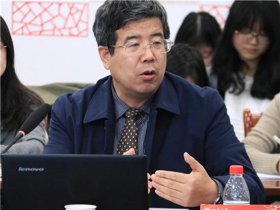北京大學經濟學院經濟學系教授周建波