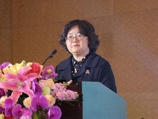国务院发展研究中心金融研究所前所长、研究员张承惠