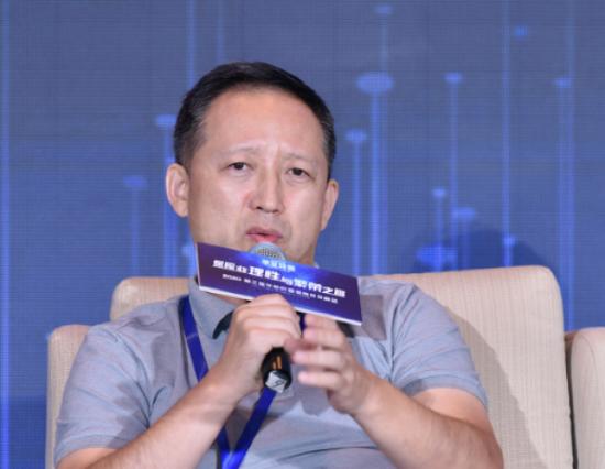 信美相互董事长杨帆:后疫情时代的挑战来自公司发展路径的选择
