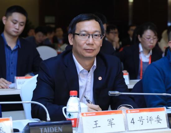 北京华通万物投资管理有限公司董事长王军