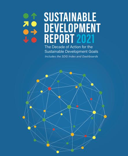 联合国《2021年可持续发展目标报告》