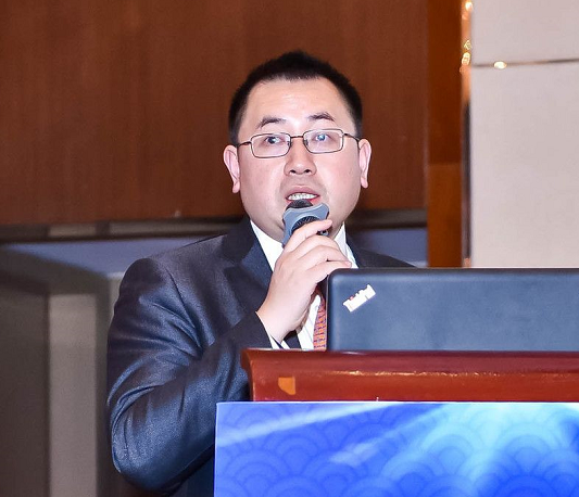 上海钢联电子商务股份有限公司高级分析师 李旬