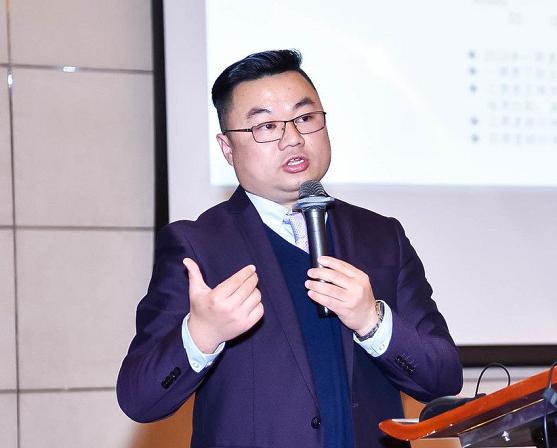 上海钢联电子商务股份有限公司(吾的有色网)高级分析师 王宇