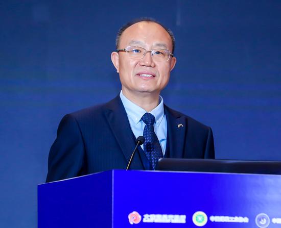 张宏:预计全国煤炭消费量29亿吨左右 产需基本平衡