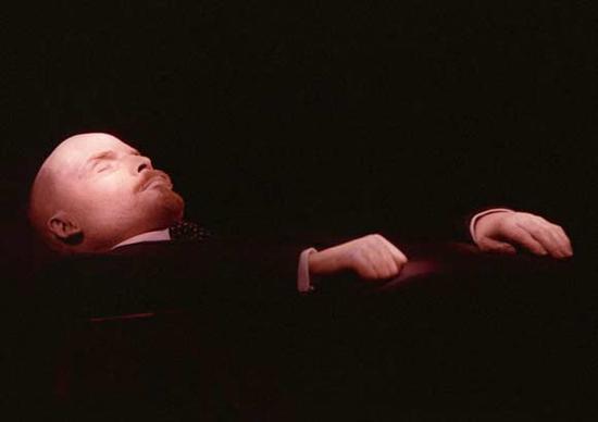 列宁遗体怎么处理的_列宁遗体保存年耗资20万美元|俄罗斯|列宁|列宁墓_新浪财经_新浪网