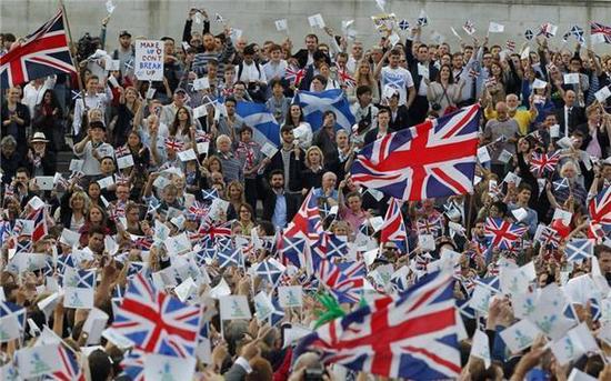 对英国人现实生活影响利与弊