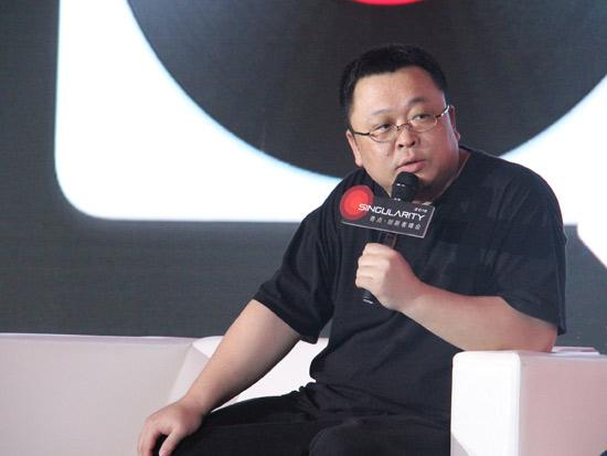 罗永浩:这些年我的骄傲与遗憾的照片