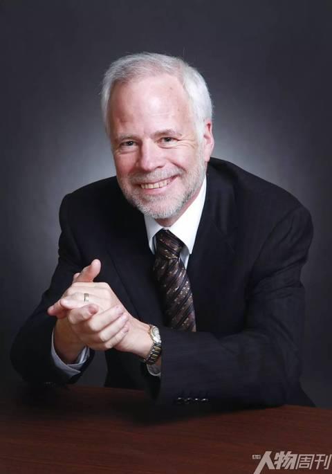 外国教授_美国加州大学伯克利分校经济系教授巴里·埃森格林(barry eichengreen