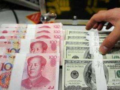 在岸人民币兑美元今开6.2648,日内最低贬值至6.3400,最大跌幅1.2%。