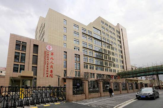 人民医院_上海第九人民医院整形医生被爆行为不当医生报警_新浪财经_新浪网
