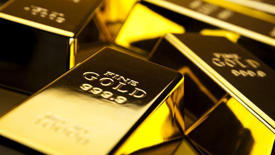 黄金期货创近两周新高 因美元走软推动