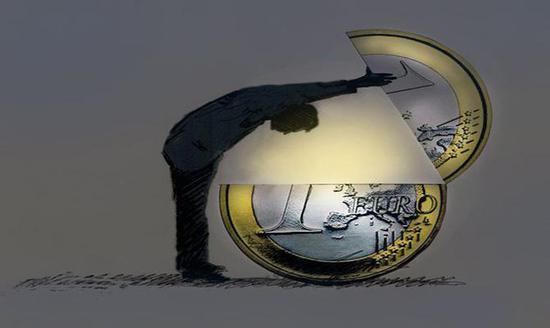 程实:全球经济短期增长不可持续