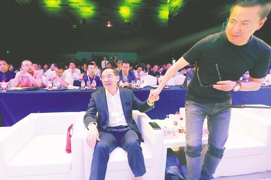 中國電影如何留住觀眾 大咖說:講好中國故事