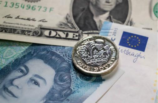又一炸弹来袭 英银决议后如何交易英镑
