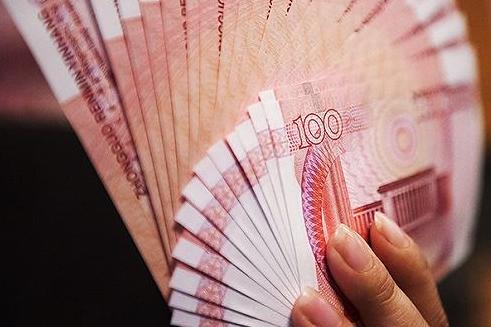 人民币对一篮子货币中的其他非美货币也均出现了上涨