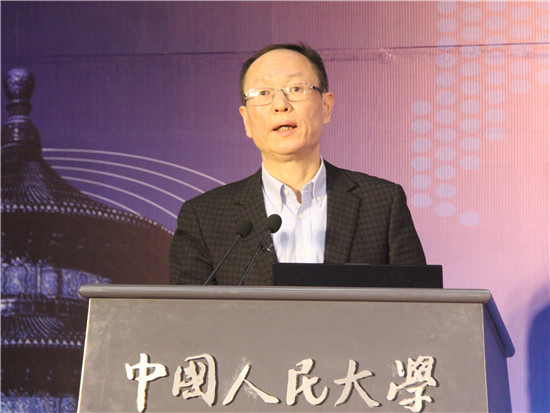 王一鸣:提高质量与效率已成中国经济发展主旋律