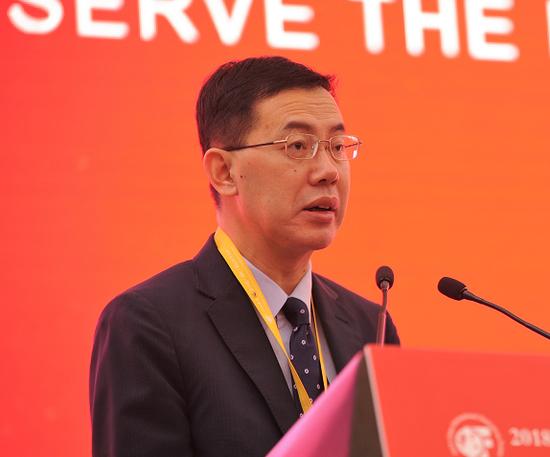 深圳市人民当局副市长艾学峰